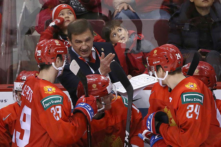 Россия завоевала бронзовые медали МЧМ-2019! Как это было
