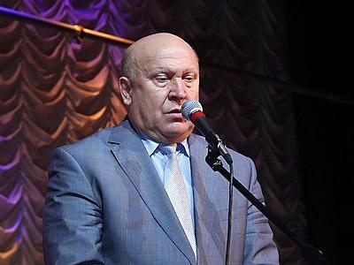 Валерий Шанцев – о строительстве ледовой арены в Нижнем Новгороде
