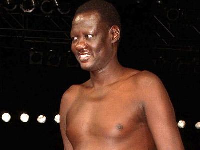 Непризнанный король Судана