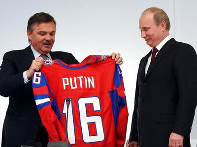 Чемпионат мира 2016 года – в России