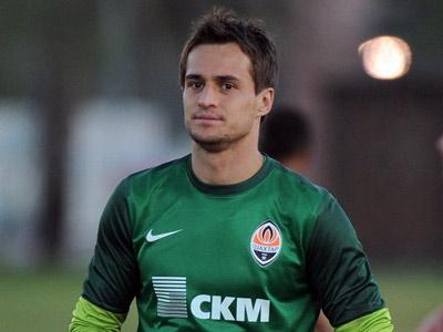 Вратарь «Шахтёра» о травме в матче с «Ворсклой»