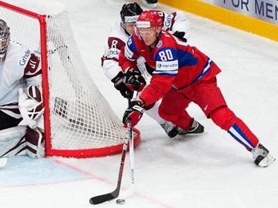 Евгений Кетов рассказал о своём выступлении на чемпионате мира