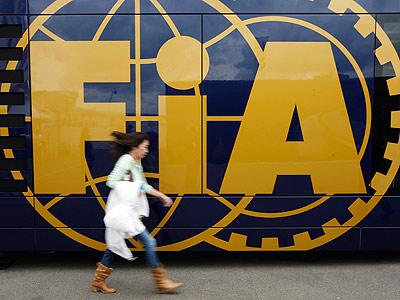 Всемирный совет FIA: все решения