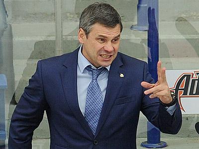 Дмитрий Квартальнов