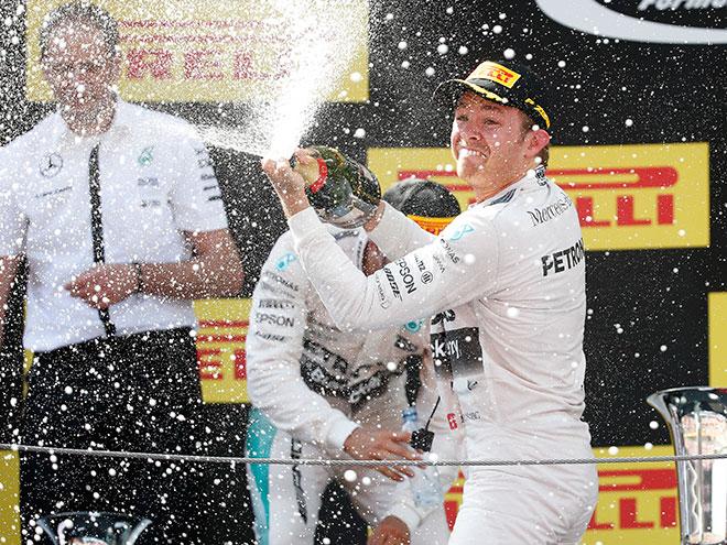 Итоги выступлений команд Формулы-1 в Испании