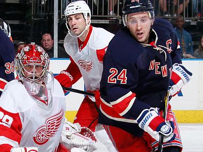 Кэллахэн, Миллер, Госса - в обзоре дня НХЛ