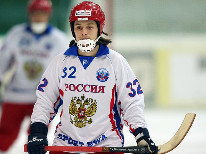 Павел Булатов