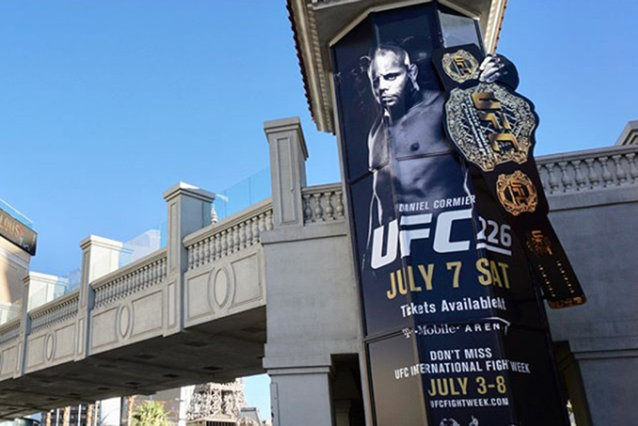 UFC-226. Итоги