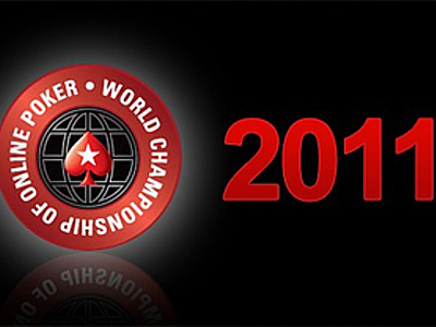 WCOOP 2011. Неделя суперсателлитов