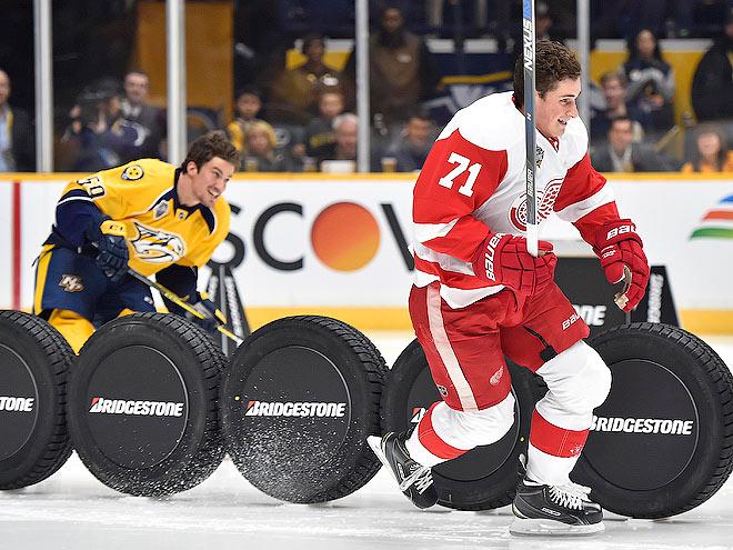 За кулисами НХЛ, часть третья