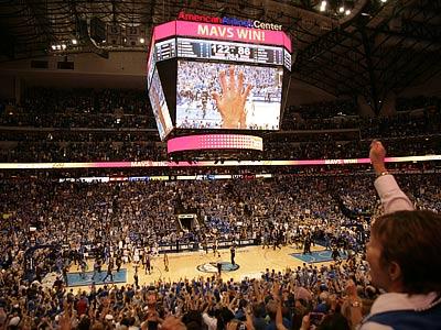 """НБА-2010/11. Из жизни """"жучков"""". День 193-й"""