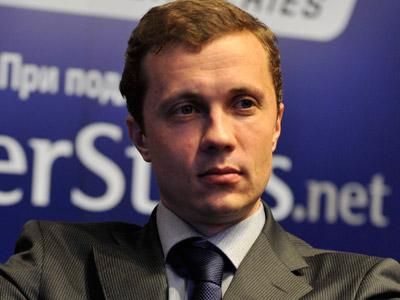 Дмитрий Ганин