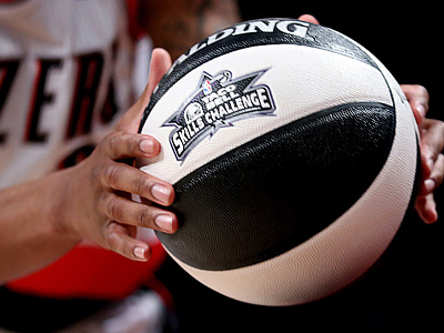На звёздном уик-энде НБА состоялся вечер конкурсов