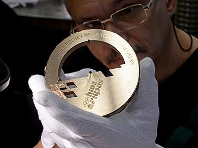 Олимпиада в Сочи. Медали