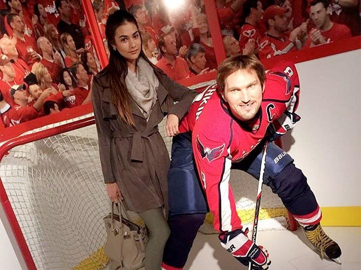 Радулов, Нестеров, Овечкин, Тарасенко, Панарин — в обзоре соцсетей НХЛ