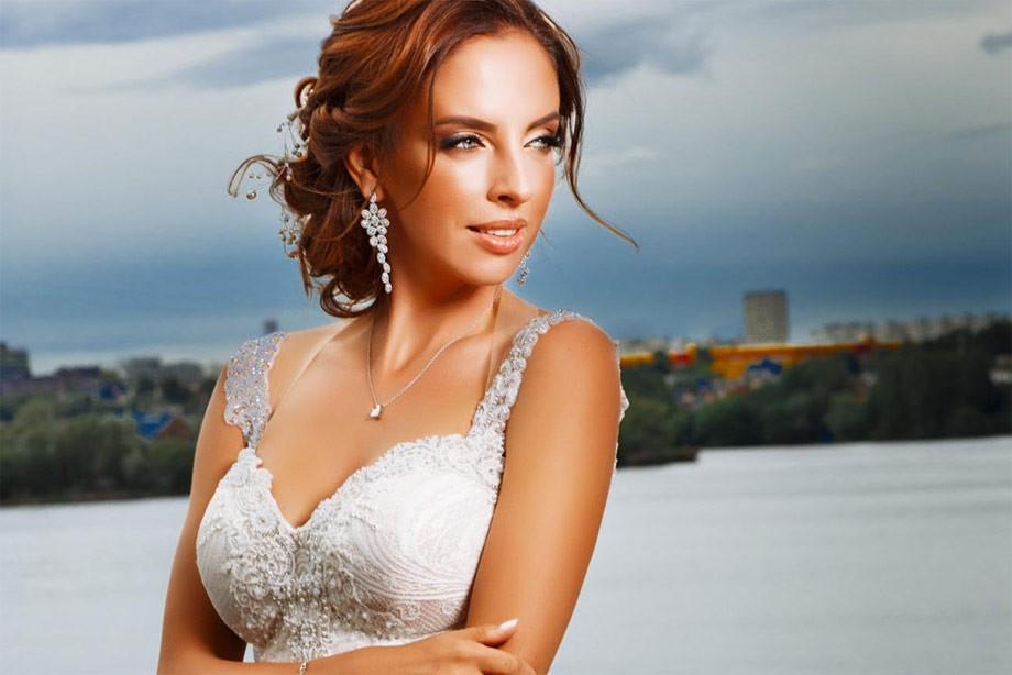 Красота дня. Жена легенды «Монреаля» и новичка «Ак Барса» Андрея Маркова
