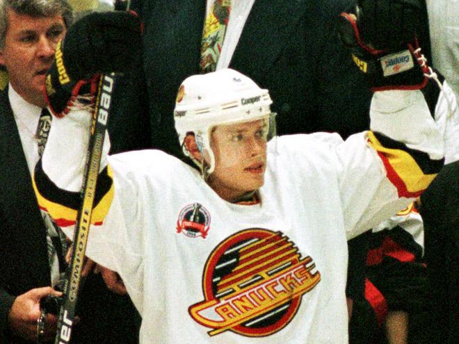 За кулисами НХЛ: «Ванкувер», Буре и мечты о Кубке Стэнли