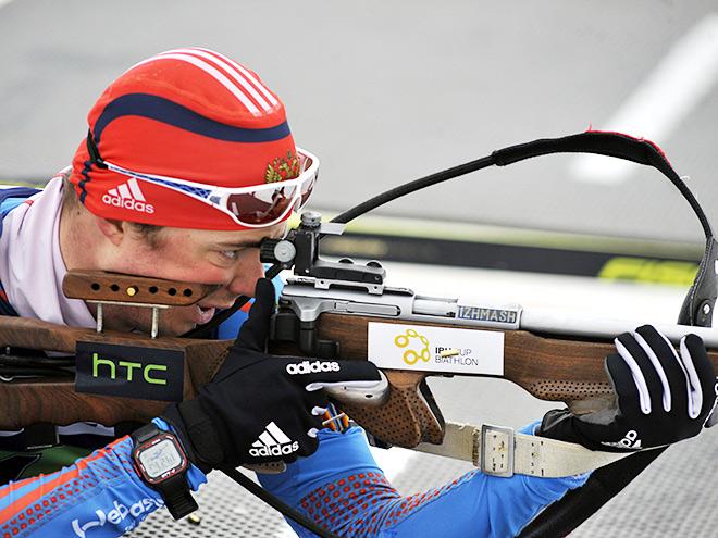 Антон Бабиков - о победе на чемпионате Европы