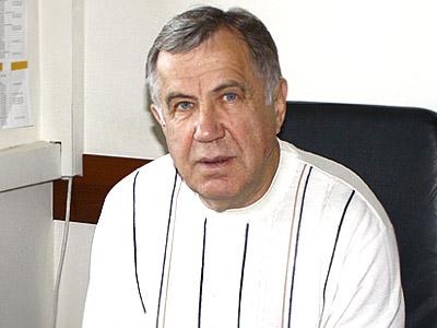 Анатолий Баринов - о подготовке судей в России