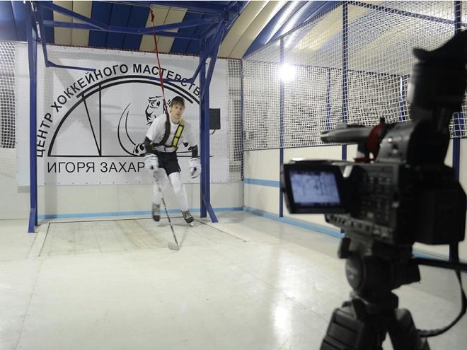 Центр мастерства имени Захаркина