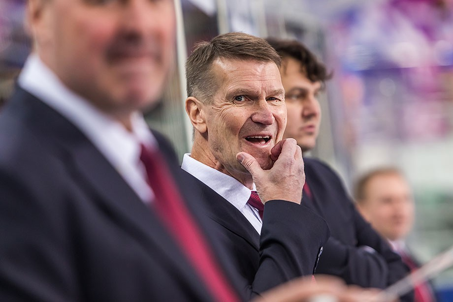 «Салават» Вестерлунда начнёт победную серию. Прогнозы на игровой день КХЛ