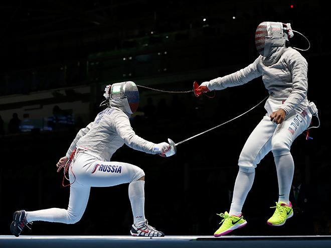 Олимпиада-2016 в Рио-де-Жанейро – онлайн-трансляция соревнований 13 августа