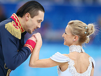 Сочи-2014. Онлайн-трансляция событий 11 февраля