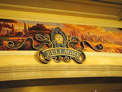 Bellagio. Фоторепортаж из Мекки покера