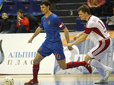 Сергеев: этот чемпионат отнял очень много сил