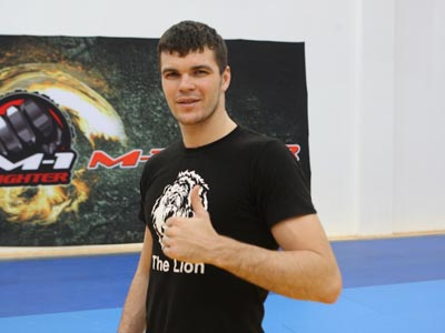 Артём Левин