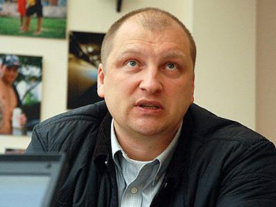 Агент Алексей Дементьев – о подопечных