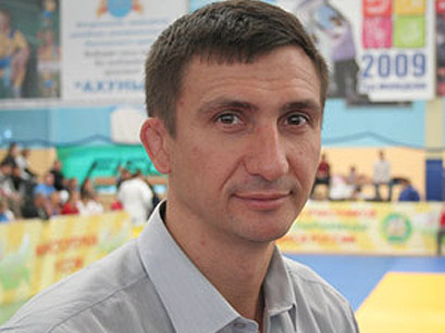 Ларюков: на чемпионате мира с задачами справились