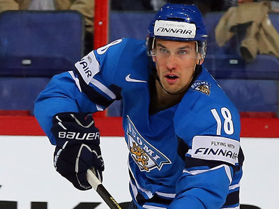 Финны хотят оказаться в Стокгольме, в полуфинале