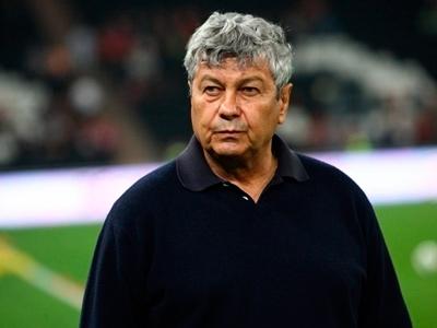 Тренер «Шахтёра» о матче с «Ювентусом»