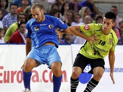 В Испании прошёл 22-й тур чемпионата страны по мини-футболу