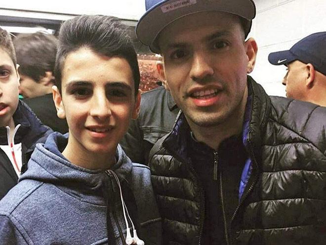 «Барселона» заинтересовалась 16-летним аргентинским вундеркиндом