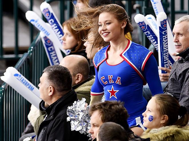 Хоккейные итоги дня. 19.02.2016