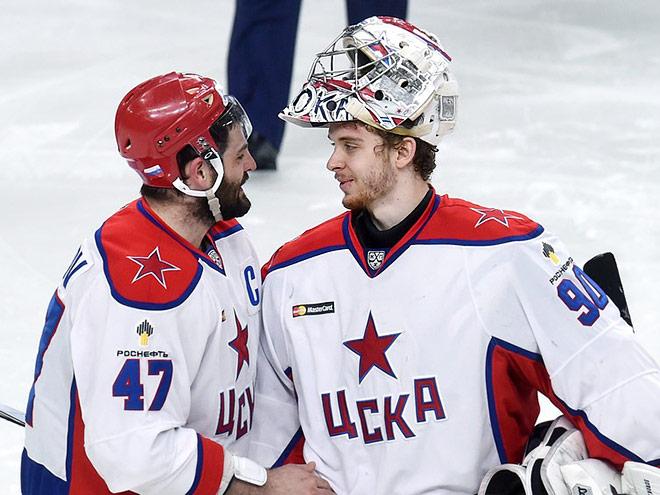 4 причины, почему СКА ни разу не выиграл у ЦСКА