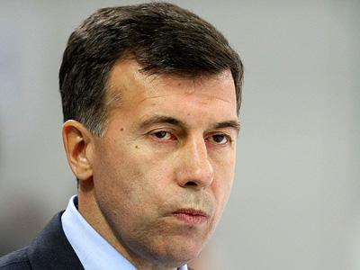 """Генменеджер """"Лады"""" Игорь Жилинский рассказал о развитии клуба"""