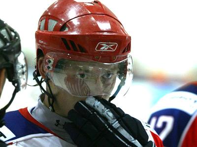 Тарасенко: в нашей сборной все равны