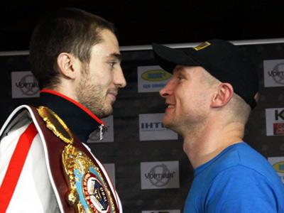 Чемпион мира WBO о предстоящем бое против Конечны