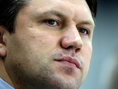 Вячеслав Буцаев поздравил Милоша Ржигу с победой над ЦСКА