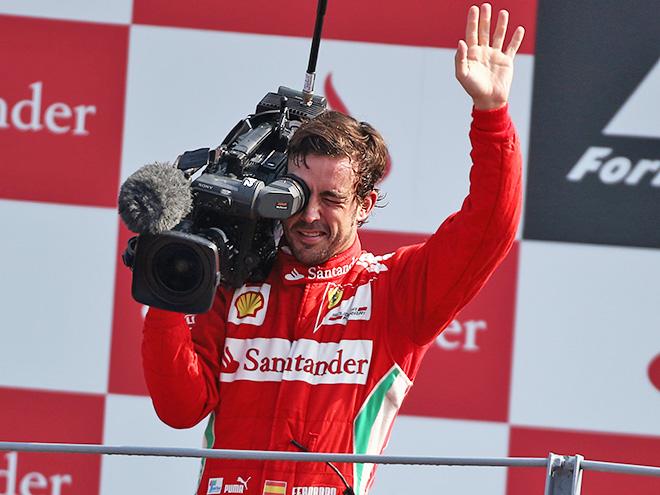 Проблемы Формулы-1: рейтинги телетрансляций падают