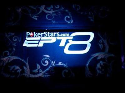 Видеотрансляция предфинального дня EPT с комментариями Городецкого
