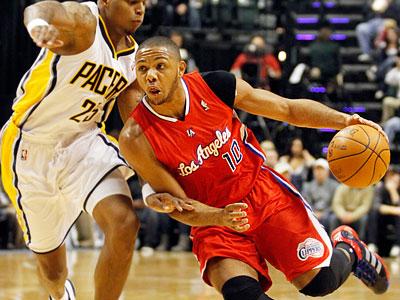 """НБА-2010/11. Из жизни """"жучков"""". День 42-й"""