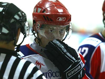 Тарасенко: не ставили цель превзойти рекорд Канады