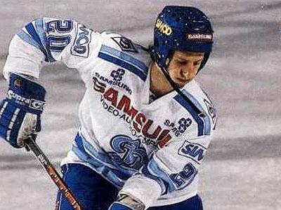 Карамнов: Халл мог выйти на лёд не спросив тренера