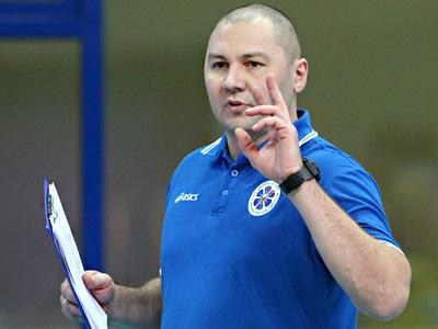 Гилязутдинов: доволен последними результатами