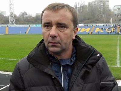 Руслан Забранский о ситуации с МФК «Николаев»