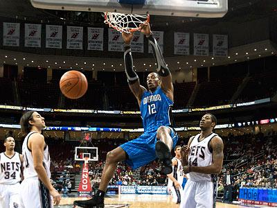 """НБА-2010/11. Из жизни """"жучков"""". День 69-й"""